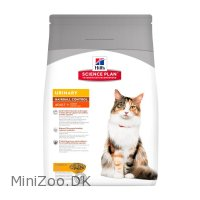 Feline Adult Urinary Health Hairball Chicken 3 kg