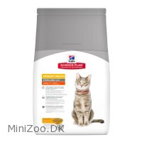 Feline Adult Urinary Health Sterilised Chicken 1,5 kg