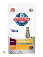 Feline Adult Urinary Health Sterilised Chicken 8 kg