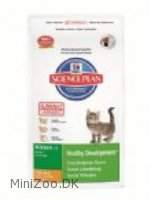 Feline Kitten Healthy Development Chicken 400 g