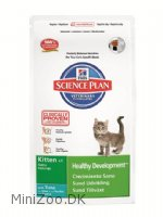 Feline Kitten Healthy Development Tuna 400 gram