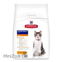 Feline Mature Adult 7+ Light Chicken 1,5 kg