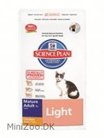 Feline Mature Adult 7+ Light Chicken 5 kg