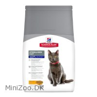 Feline Mature Adult 7+ Sterilised Cat Chicken 1,5 kg