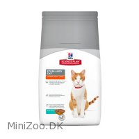 Feline Young Adult Sterilised Cat Tuna 1,5 kg