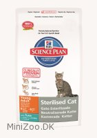 Feline Young Adult Sterilised Cat Tuna 8 kg