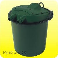 Fish Mate Bio Pond Trykfilter 2500 UVC
