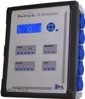 GHL ProfiLux II Outdoor PL-0618