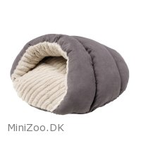 HUNTER Brighton pet cave Grå 61 x 61 cm