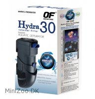 HYDRA 30 indvendig filter 7,5 watt
