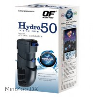 HYDRA 50 indvendig filter 15 watt