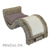 Happy-House Kraselounge Rattan