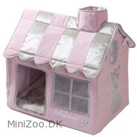 Happy-House Villa Kat Lifestyle (M) Pink