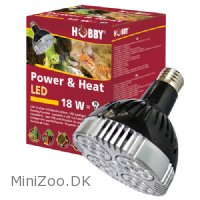 Hobby Power + Heat LED 18 Watt