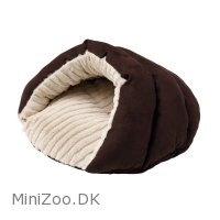 Hunter Brighton pet cave 43 x 43 cm Brun