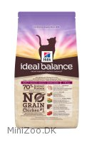 Ideal Balance Feline Adult No Grain 2 kg