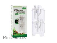 Ista CO2 Diffuser ( Vertical type )