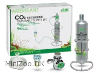Ista Disposable CO2 Supply Set 95 gram