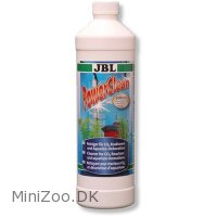 JBL  powerclean (Rensevæske til CO2 spiral) 500 ml.