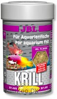 JBL Krill flagefoder 250 ml