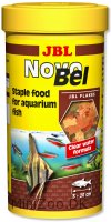 JBL Novobel fiskefoder 250 ml