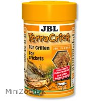 JBL TerraCrick 100 ml.