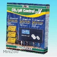 JBL pH Control CO2-styreenhed.