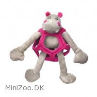 KONG Puzzlements Hippo