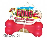 KONG goodie bone 10011 (rød)