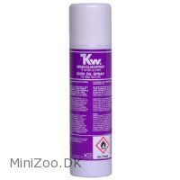 KW Minkolie spray 220 ml