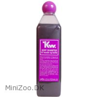 KW Sort Shampoo 500 ml