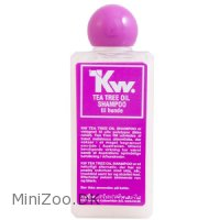 KW TEA-TREE OIL SHAMPOO 200 ml