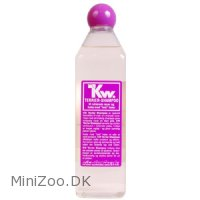 KW Terrier Shampoo 500 ml