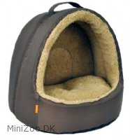 Katteigloo Small Brun