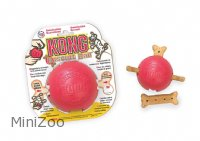 Kong biscuit ball stor (bb1)