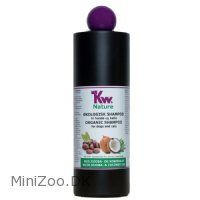 Kw Nature Jojoba og kokosolie Shampoo 500 ml