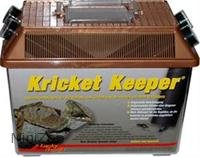 Lucky reptile Kricket Keeper (stor)