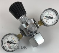 Minizoo CO2 Manometer (CO2 Regulator)
