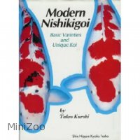 Modern Nishikigoi: Basic Varieties and Unique Koi (Hardcover)