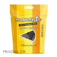 Moments hundesnack Kylling og Ost 60 gram
