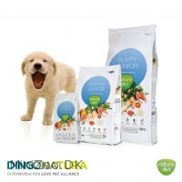 Natura Diet Hvalpepakke 10 x 500 g Puppy Junior