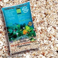 Natures way Reef substrate levende sand 7,26 kg