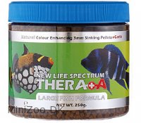 New Life Spectrum Thera A til store fisk 250 g