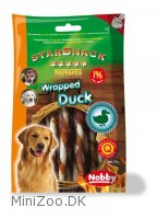 Nobby StarSnack Barbecue Wrapped And 70 g