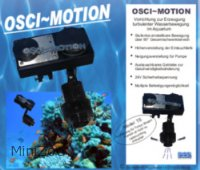 OSCI Motion model TS (turbelle stream)
