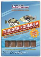 Ocean Nutrition Trigger Formula Blister with Gel. 100 gram