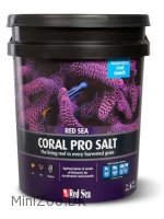 Red Sea Coral Pro Salt 22 kg spand (660 liter)