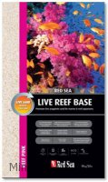 Red Sea Live Reef Base Pink 10 kg