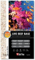 Red Sea Live Reef Base White 10 kg