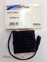 Red Sea Max 130 Water Cooling Fan (blæser til over vand)